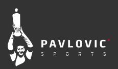 logo Pavlovic Sports